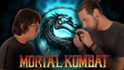 Mortal Combat Battle - Кой ще остане без косми