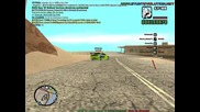 Gta Sa - Sp33d and bobites fast drift