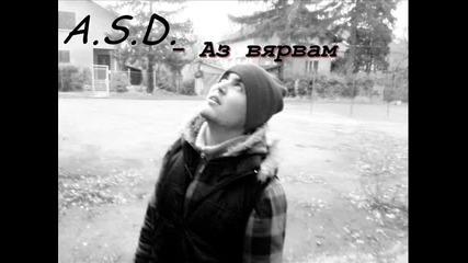 A.s.d. Аз Вярвам