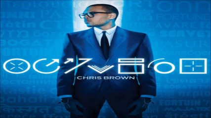 Chris Brown - See Through