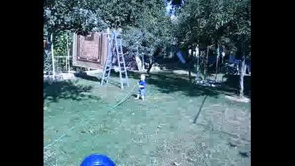 Малък Градинар 2