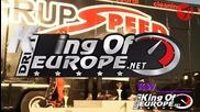 King of Europe Drift Series Round 5 - Spain 2011