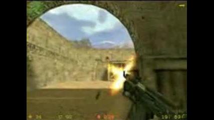 Cs - 1.6 [gameplay] ;]