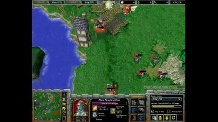 Warcraft 3 Best Move Ever