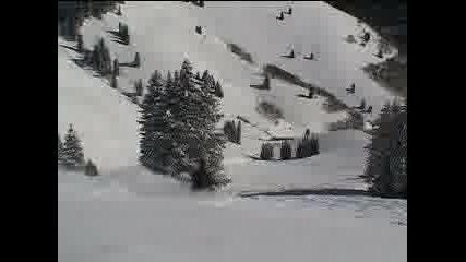Сноуборд Скок