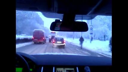 Снегорини в Пловдив