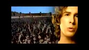 Josh Groban  -  Remember (Троя)