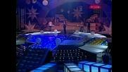Ceca - Mesec nebo zvezdice - Novogodisnji show - (TV Pink 2007)