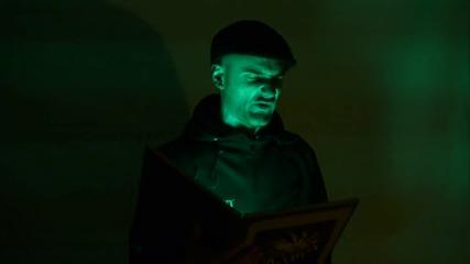 Деян Минчев (MD Beddah) - ''СЕПТЕМВРИ'' от Гео Милев 1/3 прочит (Проект Зората)