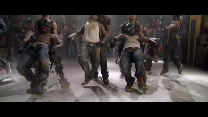 (720p) Step Up 3d Soundtrack !! Flo Rida ft. David Guetta - Club Can t Handle Me