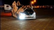 Арабски тунинг коли