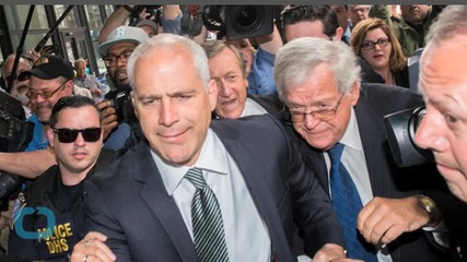 Prosecutors Want to Keep Hastert Evidence Secret
