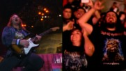 Iron Maiden - The Wicker Man (Live At Estadio Nacional, Santiago) (Оfficial video)