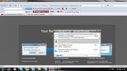 Windows 7 Ultmate Activator