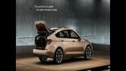 Bmw 5 Series Concept Gran Turismo