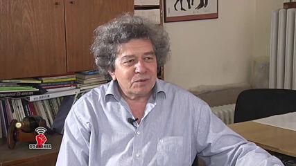 """Тази събота в """"Офанзива"""": Румен Белчев от в. Стършел за хумора преди житейските избори"""