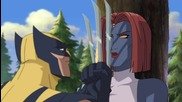 Wolverine and the X-men - 1x14 - Stolen Lives