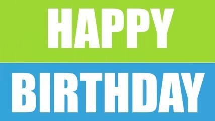 Happy birthday Dari !!!