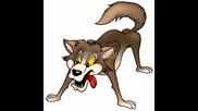 Вълчо и болното зъбче.забавна Детска Приказка