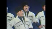 Осетинска Национална Песен - Алания