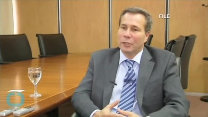 Medical Teams Gather to Investigate the Death of Alberto Nisman