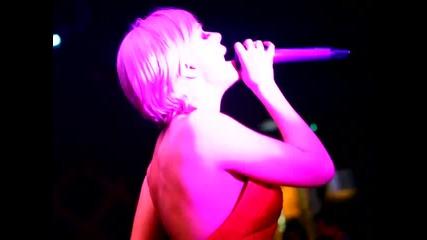 Галена - Запали Sin City 02.06.2011