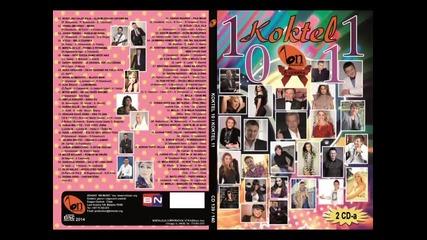 Koktel 11 Ilda Saulic Duh u mojoj sobi BN Music 2014