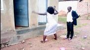 King Kong Mc - dancing To Nze Nsasula by Skata Ft Lea Habz