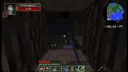 Minecraft Modded Survival - [x17] - Вече в Hexxit