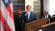 Kerry on Surprise Trip to Somalia: 'I'm Glad to Be Here'