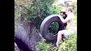 гумата потегли към маслото