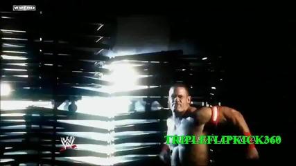 John Cena New Titantron 2012
