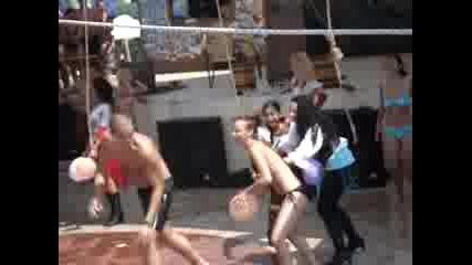 Пиратско Парти - Част 3 - Балони