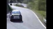 Рали 1000 Мили Италия 2007 2