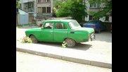 Стари автомобили от Стара Загора