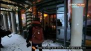 [енг субс] Шоуто на Shinee '' Прекрасен ден '' еп.4 част.1