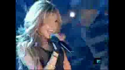 Ashley Tisdale - He Said, She Said В Trl