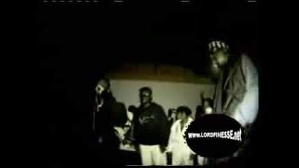 Lord Finesse - Biggies B - Day Party