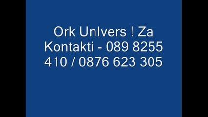 Ork Univers - kuchek 2012