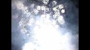 Празник на Равда - 26.07.09г. - фойерверки