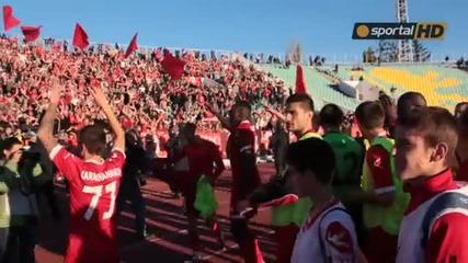 Цска Левски 3-0 Радост В Сеткор Г
