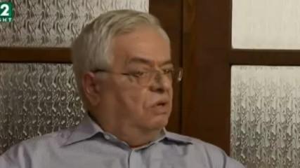 """""""двамата Габровски"""" - филм от поредицата """"съвременници"""" - част първа"""
