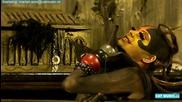 Lukone feat demoga - Allemasse - Официално видео [hd] 720p