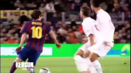 - Messi 2011 Amazing soccer Iphone