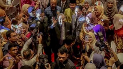 Брой 22: Малайзия