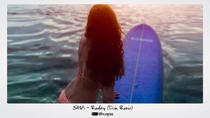 Siha - Reality (dwin Remix)