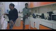 Burna Boy - Heaven's Gate (feat. Lily Allen) (Оfficial video)