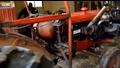 Много луд трактор с Volvo мотор B21et