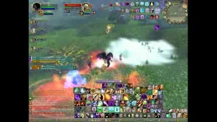 Wow:wotlk:olen - demonology 80 pvp