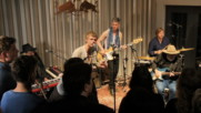 Jesper Munk - Happy When I'm Blue (Live at Red Bull Music Studios Berlin) (Оfficial video)